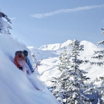 Wyjazdy do najlepszych zimowych kurortów