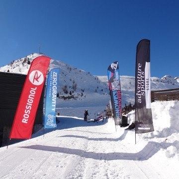 Trasa narciarska dla zaawansowanych