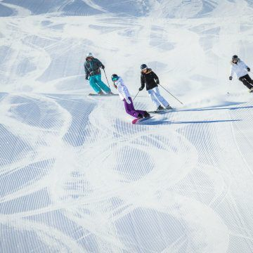 Ski - C.Cattin OT Val Thorens - 018