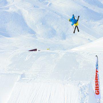 Snowpark - C.Cattin OT Val Thorens - 003