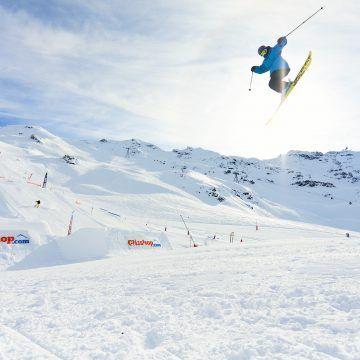 Snowpark - C.Cattin OT Val Thorens - 009