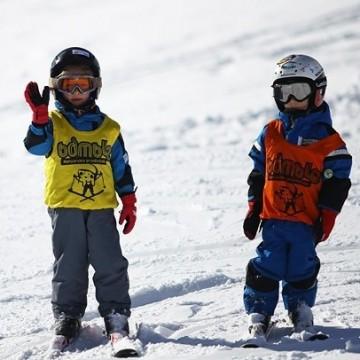 Wyjazd narciarski dla najmłodszych