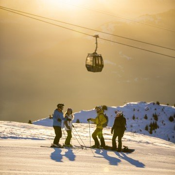 Kolejka narciarska