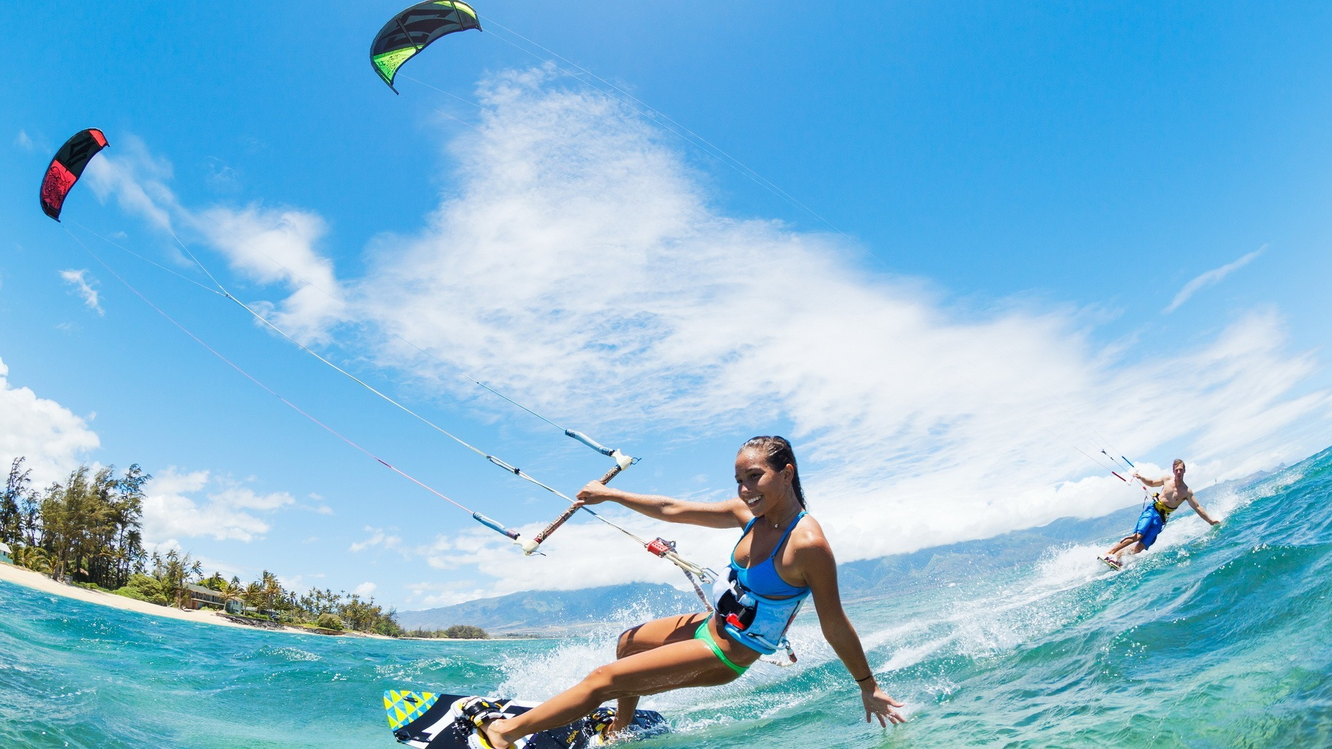 kitesurfing-para