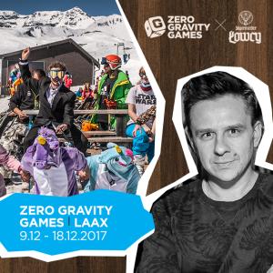 Jager lowcy zero gravity KWADRAT deyna