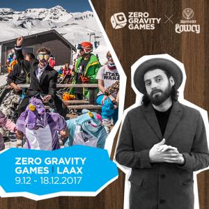 Jager lowcy zero gravity KWADRAT dntrt