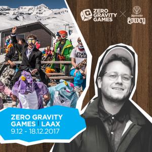 Jager lowcy zero gravity KWADRAT kovvalsky