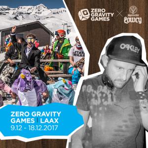 Jager lowcy zero gravity KWADRAT majki