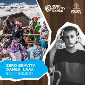 Jager lowcy zero gravity KWADRAT punchline