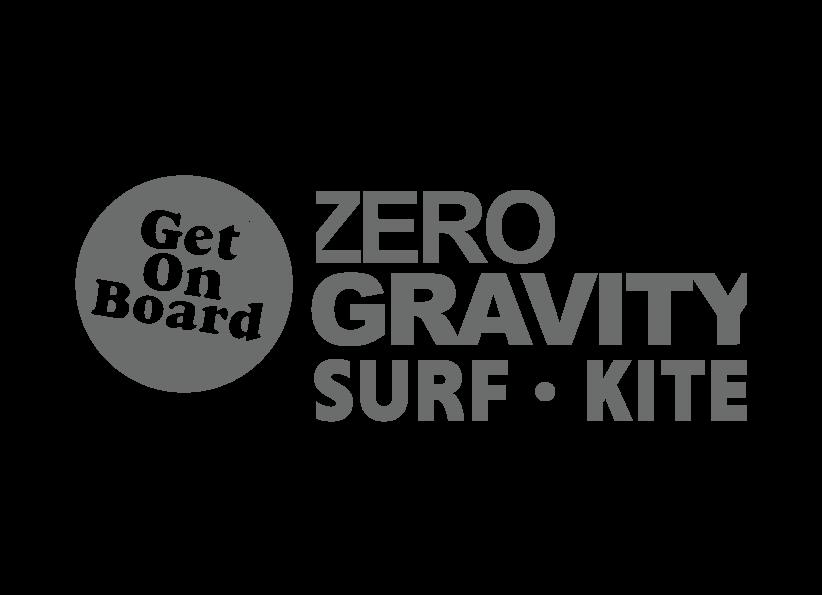 ZERO GRAVITY SURF.KITE